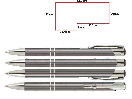 PP-LPG AREA DI STAMPA INCISIONE 360°