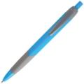 Penna TRIANGLE stampa logo express 24 ore AZZURRO PP-A431AZ