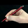 penna-personalizzata-touch-rossa