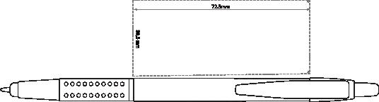 pp-s070 area di stampa