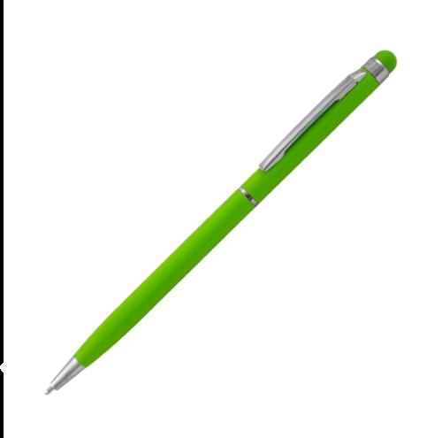 Penna-personalizzata-touch-colorato-PP-99030-VERDE CH