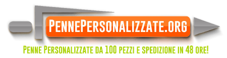 PennePersonalizzate.org