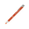 penna-soft-touch-2in1-arancione