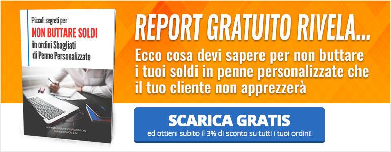 Scarica il report Gratuito