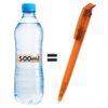 penna PET riciclato